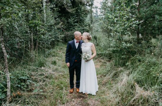 Hochzeitsfotograf zürich, Hochzeitsfotograf Thurgau, Hochzeit im Wald