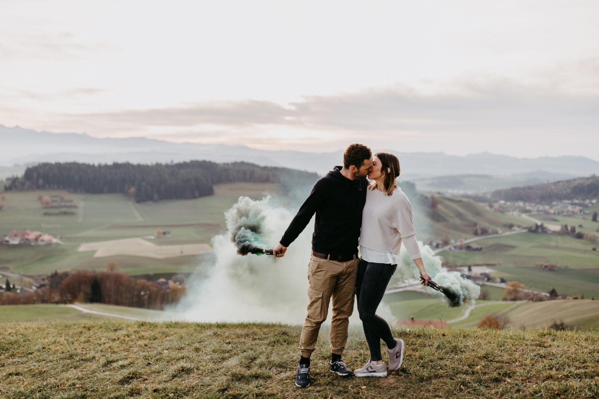 Paar Fotoshooting Bern, Engagement Shooting Bern,